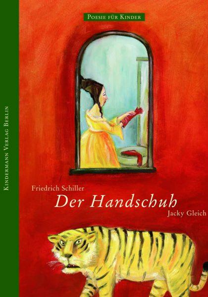 Die Ballade der Handschuh