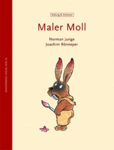Maler Moll Kindermannveralg