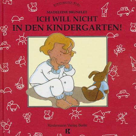 Kindergarten Lektüre