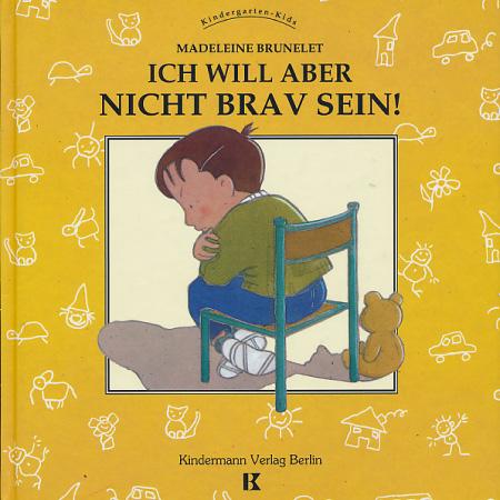 Bücher für Kinder im Kindergarten